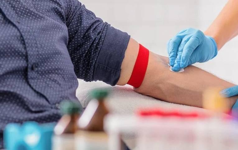 COVID-19 疫苗接種後的抗體檢測