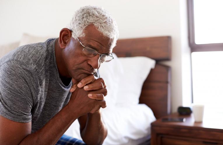是衰老還是阿爾茨海默氏症?