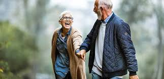 關於鍛煉和衰老的真相