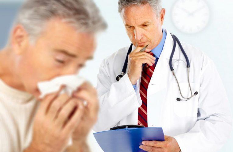 醫生如何診斷過敏?